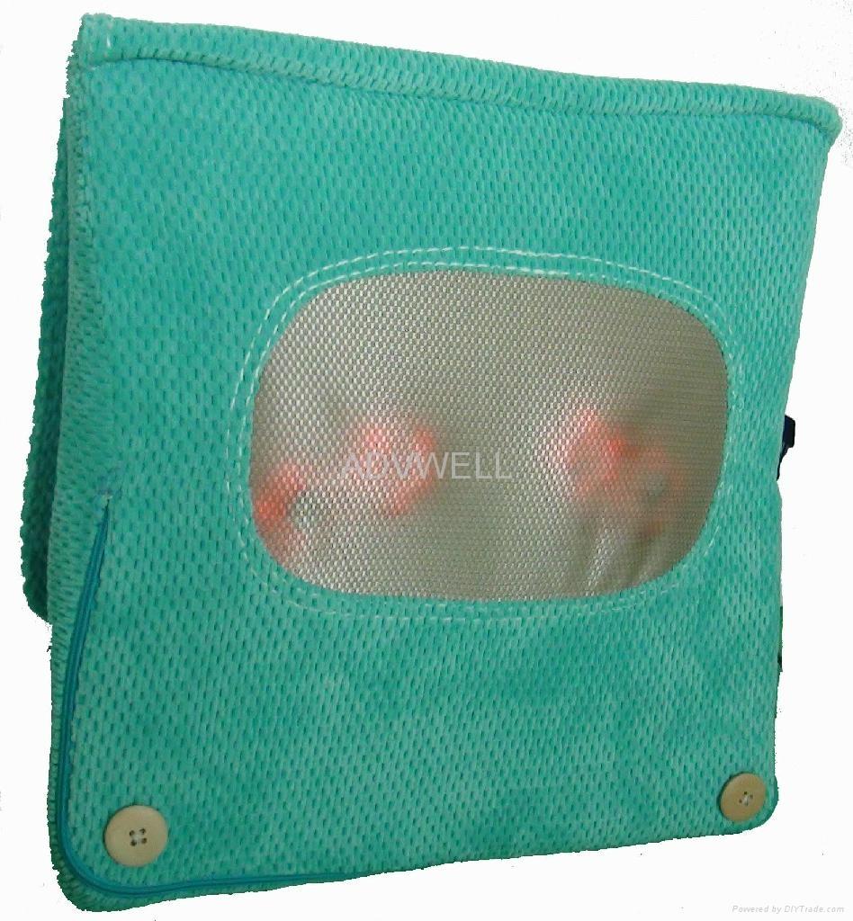 Lumbar massage cushion 3