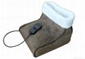 Foot warm massager