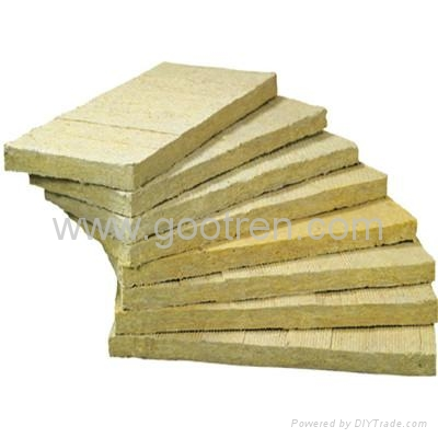 Large scale building insulating sound proof rock wool for Rockwool sound insulation