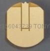 RFID ceramic tags