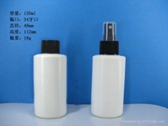 120ML PE Bottle