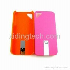 USB Flash Drives iPhone Cases