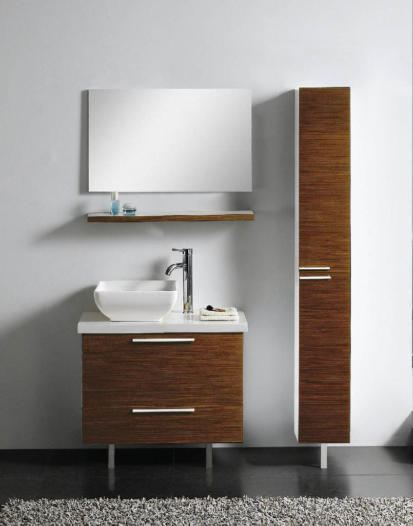 Bathroom cabinets ca 116 china manufacturer bathroom furniture furniture products for Where to buy bathroom furniture