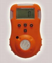 防爆型可燃氣體探測器