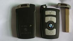 BMW smart key shell ( 7 series )