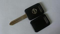 NISSAN transponder key ID46