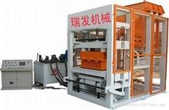 空心制磚機水泥磚機產品