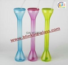 Plastic Yard Glass - 24OZ