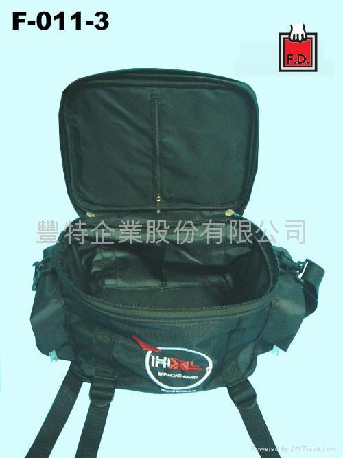 摩托车袋/脚踏车袋 - f-011