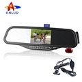 Car parking sensors system with 3.5'TFT&wireless camera ALD100B