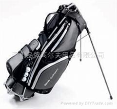 BMW golf bags