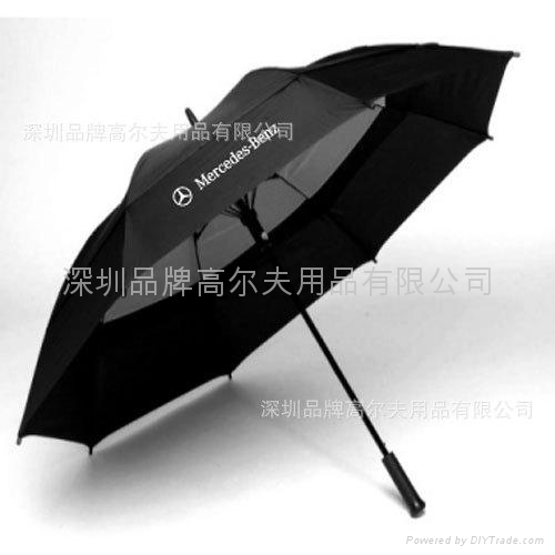 Mercedes benz golf umbrella china services or others for Mercedes benz accessories online