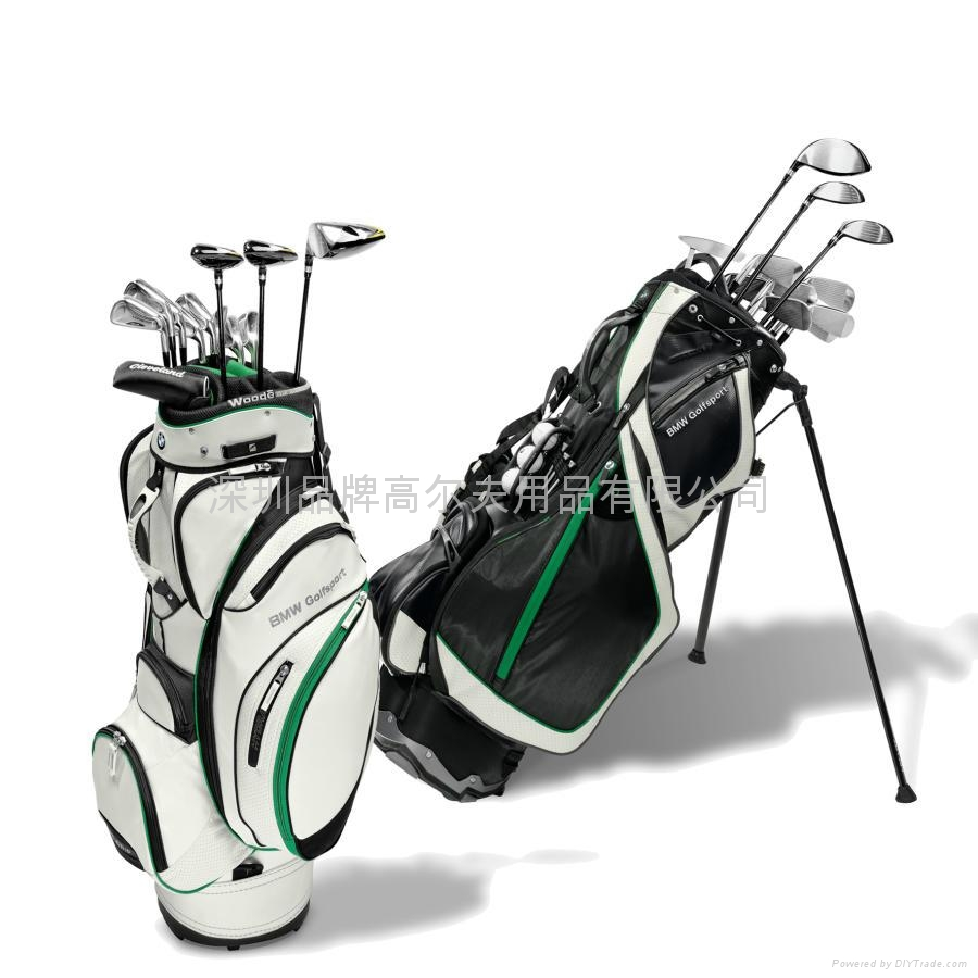 Bmw Golf Bags China Services Or Others Golf Sport