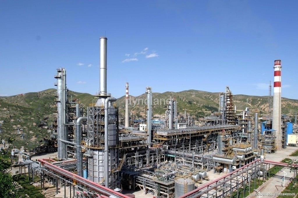 Mini And Small Scale Oil Refinery For Crude Oil Dynoland