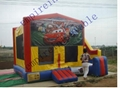 inflatable bouncing castle