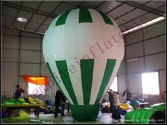 inflatable cold air balloon