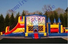 inflatable PVC obstacles