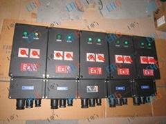 BXMD8050系列防爆防腐动力照明配电箱