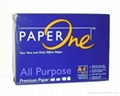 China A4 copy paper supplier 2