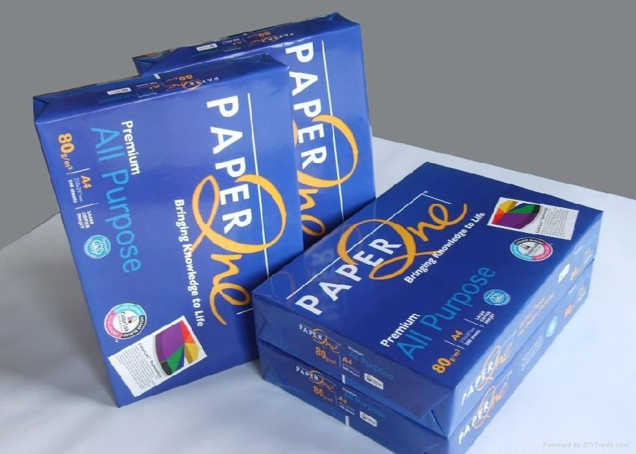 China A4 copy paper supplier 4