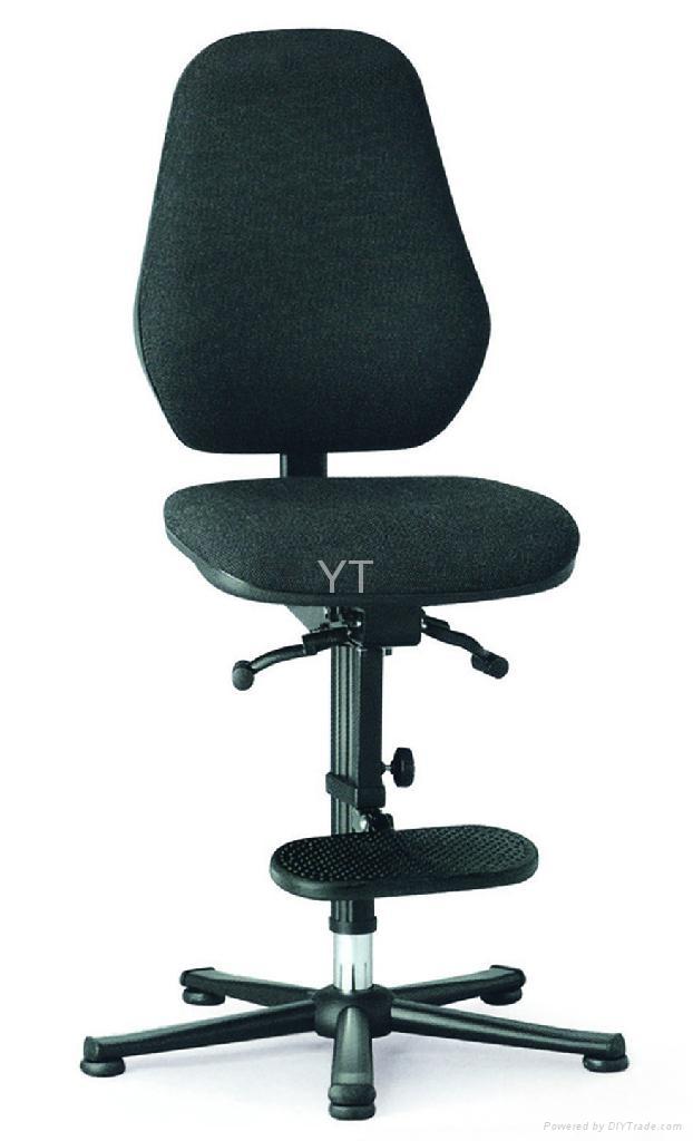 Office Staff Chair Yt 245bg Yuting China Manufacturer