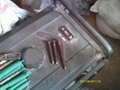 西宁铸钢减速带