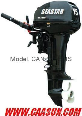 лодочный мотор yamabisi f9.9bms