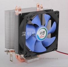 CPU散热器冰锋200