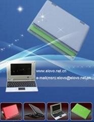 wholesale 7 inch mini laptop WM8505 win CE6.0