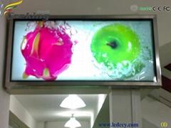 P5 Indoor LED display screen
