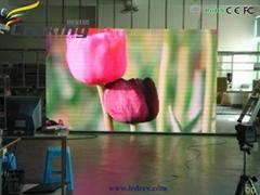 P10 Indoor LED Video Screen Display