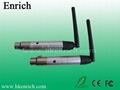 2.4G DMX 512 wireless reciever 3