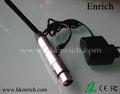 2.4G DMX 512 wireless reciever 5