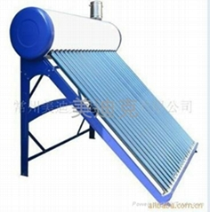 SO9000 非承压式太阳能热水器 美迪克牌