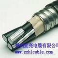 供應AC90鋁合金電纜
