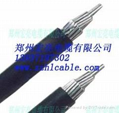 宏亮電纜廠供應各種規格JKLYJ