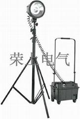 FW6100GC-J 强光泛光工作灯