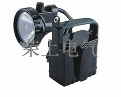 IW5120便携式防爆强光工作灯