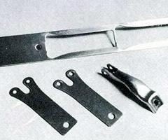 SKH-9 高速度模具钢材