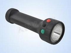JW7500固態免維護強光電筒
