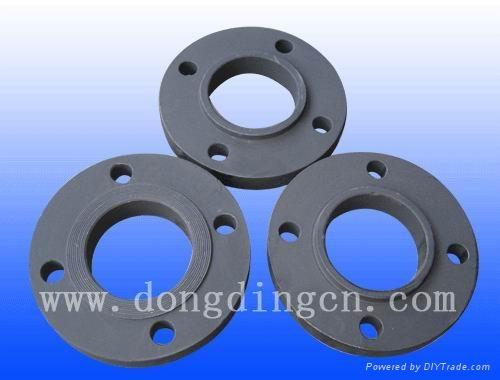 Carbon Steel Slip-on Flange 1