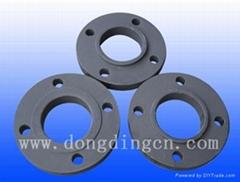 Carbon Steel Slip-on Flange