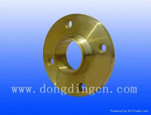 Welding Neck Flange 1