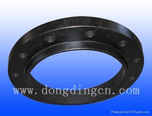 ANSI B16.5 Steel Flanges 1