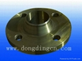 High-Neck Flange