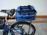 Solar Bicycle Saddle Bag-STD006