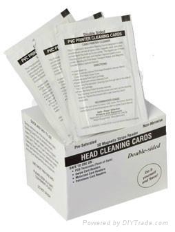 証卡打印機清潔卡 1