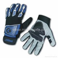 Bicycle Full Finger Winter Gloves