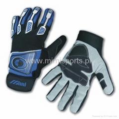 Bicycle Full Finger Winter Gloves