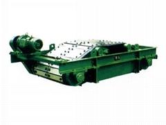 RCYK-T 鎧裝式永磁自卸除鐵器